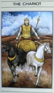 Chariot-Mythic-Tarot